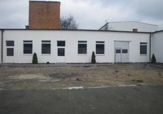 hala na wynajem - Bydgoszcz, Ludwikowo