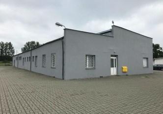 hala na wynajem - Bydgoszcz, Siernieczek