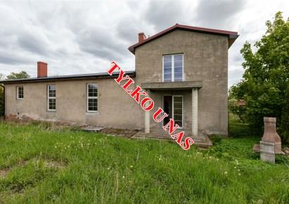 dom na sprzedaż - Szubin (gw), Wąsosz