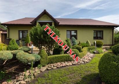dom na sprzedaż - Bytoń, Faliszewo